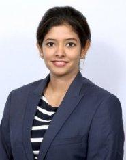 Suchithra Rajendran