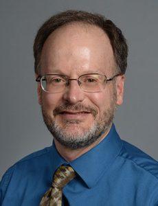 Steven Van-Doren