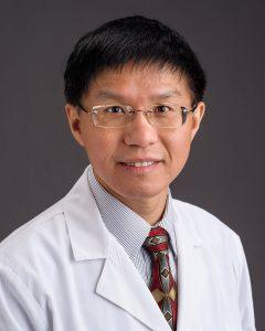 Zezong Gu