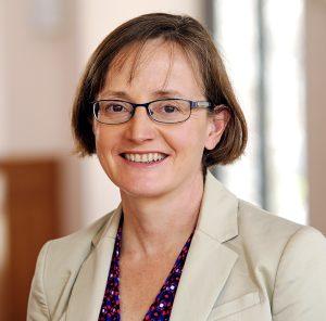 Virtual Campus Visit with NSF CISE AD Dr. Margaret Martonosi